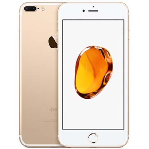 iPhone 7 Plus 32GB Gold, Rose Gold, Silver